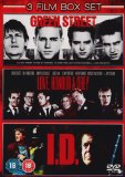 Green Street / ID / Love Honour And Obey [DVD] [1995]
