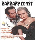 Barbary Coast [DVD] [1935]