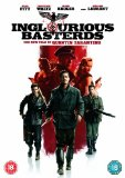 Inglourious Basterds  [2009] DVD