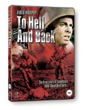 To Hell and Back [DVD] [1955]