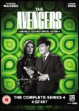 The Avengers - Series 4 [DVD]
