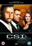 C.S.I. - Crime Scene Investigation - Vegas - Season 9 - Complete DVD