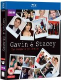 Gavin And Stacey - Series 1-3 And 2008 Christmas Special [Blu-ray] [2007]