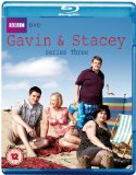 Gavin And Stacey - Series 3 [Blu-ray] [2009]