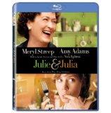 Julie and Julia [Blu-ray]
