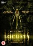 Locusts - Day Of Destruction [DVD] [2005]
