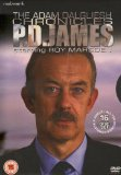 PD James: The Adam Dalgliesh Chronicles [repackaged] [DVD]