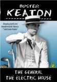 Buster Keaton - The General [DVD]
