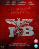 Inglourious Basterds Limited Edition [Blu-ray] [2009] Blu Ray