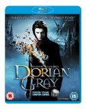 Dorian Gray [Blu-ray] [2009]
