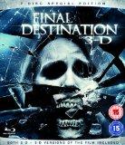 The Final Destination [Blu-ray] [2009]