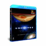 The Universe complete Season 2 [Blu-ray]