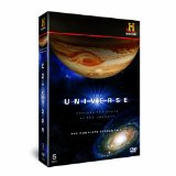 The Universe complete Season 2 [DVD]