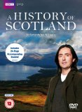 A History Of Scotland [DVD]
