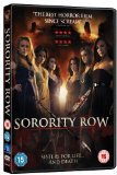 Sorority Row [DVD]