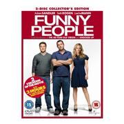 cheap Funny People dvd
