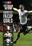 Tottenahams Greatest FA Goals [DVD]