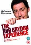 Rob Brydon Live / Annually Retentive - Series 1 And 2 [DVD]
