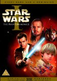 Star Wars: Episode I - The Phantom Menace (1 Disc) [DVD]