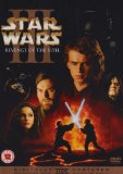 Star Wars: Episode III - Revenge of the Sith (1 Disc) [DVD]