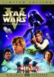 Star Wars: Episode V - The Empire Strikes Back (1 Disc) [DVD]