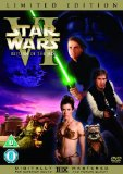 Star Wars: Episode VI - Return of the Jedi (1 Disc) [DVD]