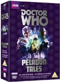 Doctor Who - Peladon Tales [DVD]