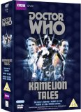 Doctor Who - Kamelion Collection [DVD]