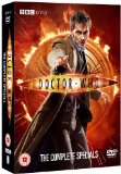 Doctor Who - The Complete Specials [DVD]