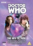 Doctor Who - The Key to Time Box Set (Re-issue) [DVD]