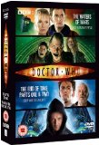 Doctor Who - Mars And Christmas/New Year Specials [DVD]