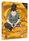 Naruto Unleashed - Series 8 Vol.2 [DVD]
