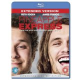 Pineapple Express [Blu-ray] [2008]