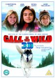Call Of The Wild 3D [DVD]
