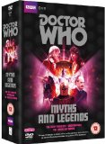 Doctor Who - Myths And Legends [DVD]
