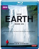 How The Earth Made Us [Blu-ray]