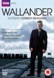 Wallander - Series 2 [DVD]