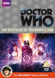 Doctor Who - The Masque Of Mandragora [DVD]