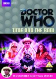 Doctor Who - Time And The Rani [DVD]