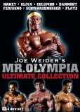 Jo Weider's Mr Olympia Ultimate Collection [DVD]