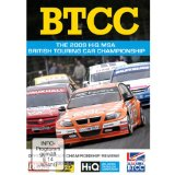 BTCC Review 2009 (2 DVD)