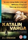 Katalin Varga [DVD]