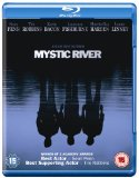 Mystic River [Blu-ray] [2003]
