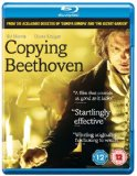 Copying Beethoven [Blu-ray] [2006]