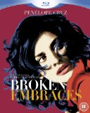 Broken Embraces [Blu-ray]