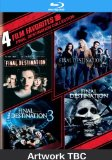 Final Destination Collection [Blu-ray] [2000]