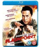 Flash Point [Blu-ray] [2007]