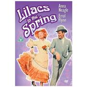 Lilacs In The Spring [DVD]