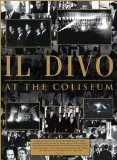 Il Divo - At The Coliseum [DVD] [2008]
