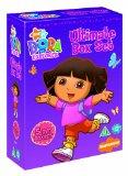 Dora The Explorer - Ultimate Box Set [DVD]
